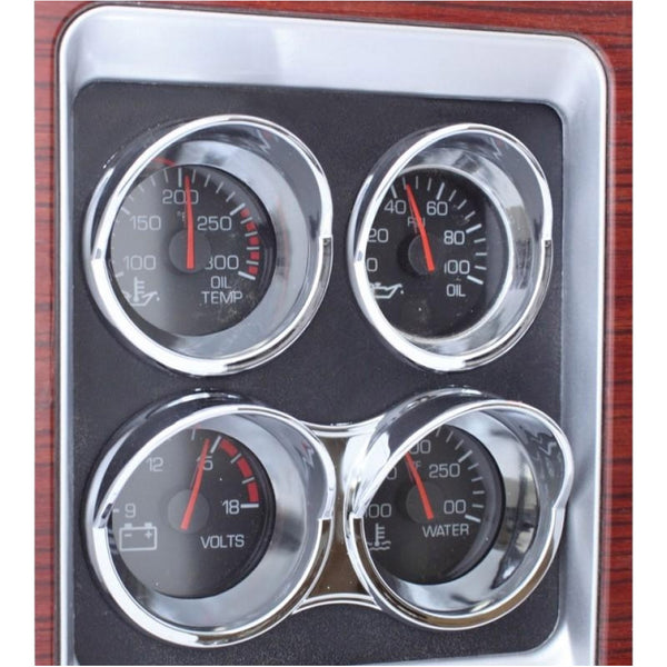 Small Gauge Cover | Kenworth | Double | 41434