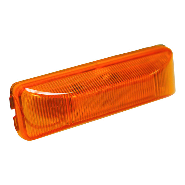 Amber Clearance Marker Light 531A