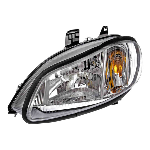 Freightliner M2 Headlight Assembly (Driver) 888-5204