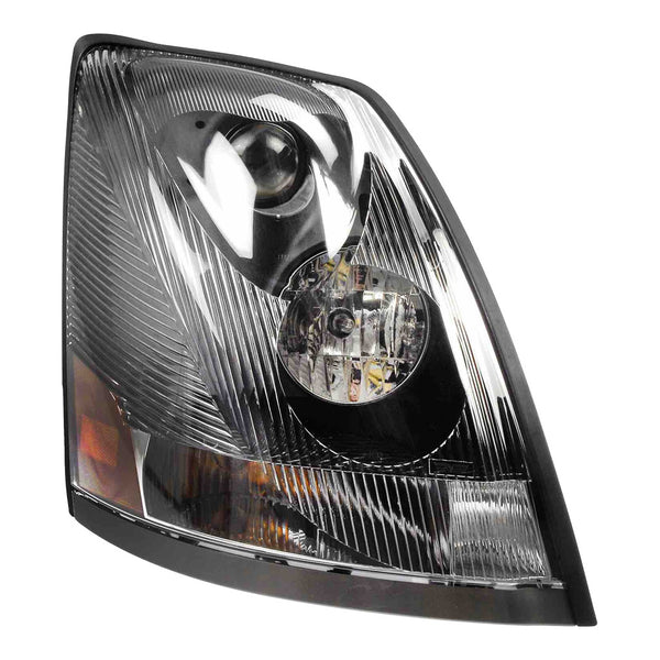 Volvo VNL Headlight (Right) 888-5505