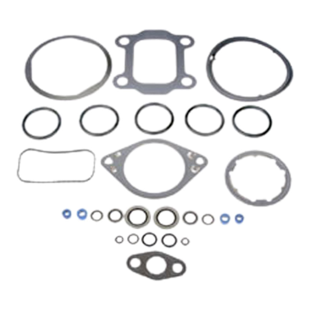 Cummins ISX EGR Cooler Gasket Kit (Generation 2) 904-5008