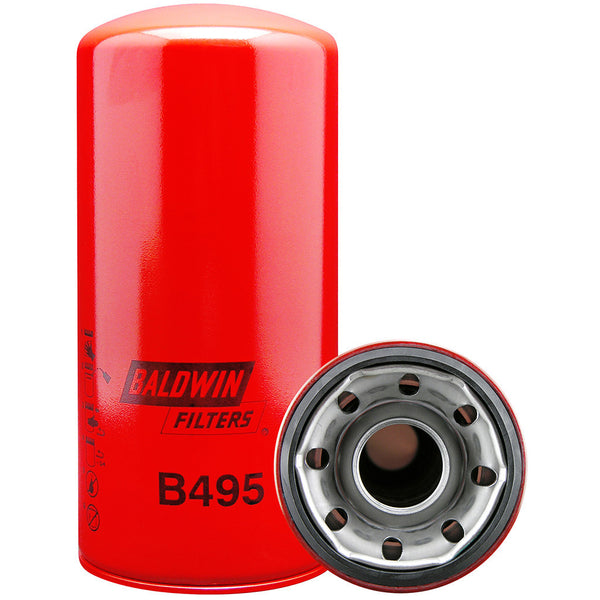 Baldwin Filters | Oil Filter | B495