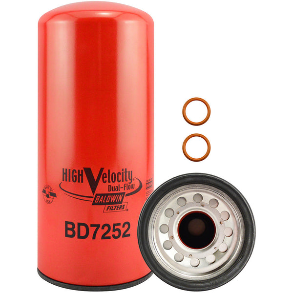 Baldwin Filters | Oil Filter | BD7252