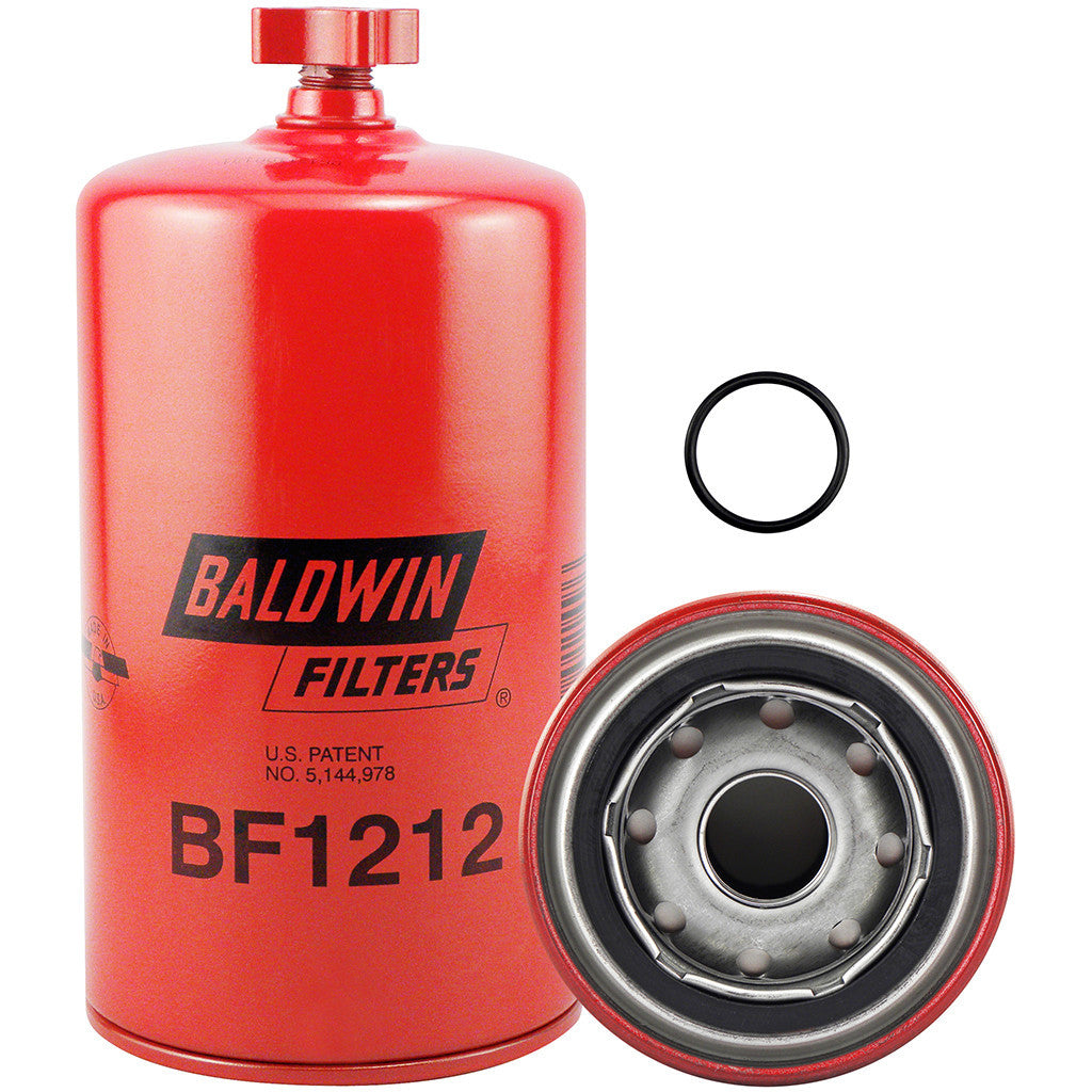 Baldwin Filters | Fuel Filter | BF1212