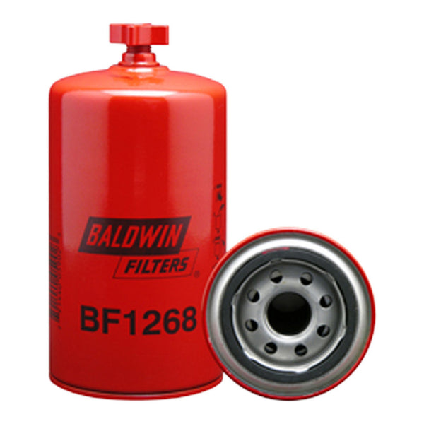 Baldwin Filters | Fuel Filter | BF1268