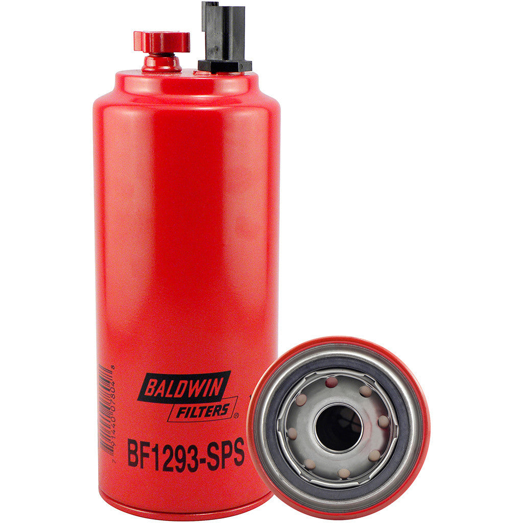 Baldwin Filters | Fuel Filter | BF1293-SPS