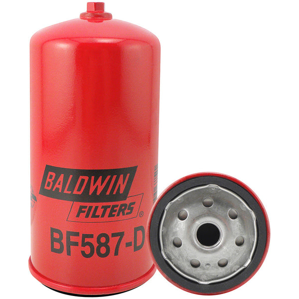 Baldwin Filters | Fuel Filter | BF587-D