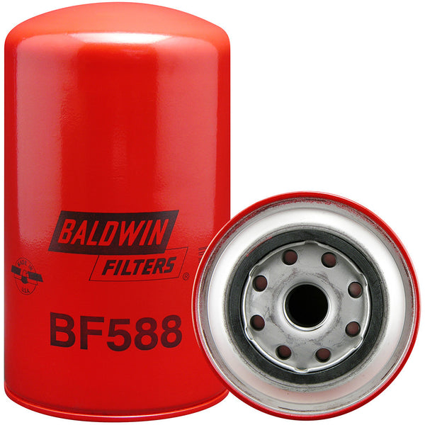 Baldwin Filters | Fuel Filter | BF588