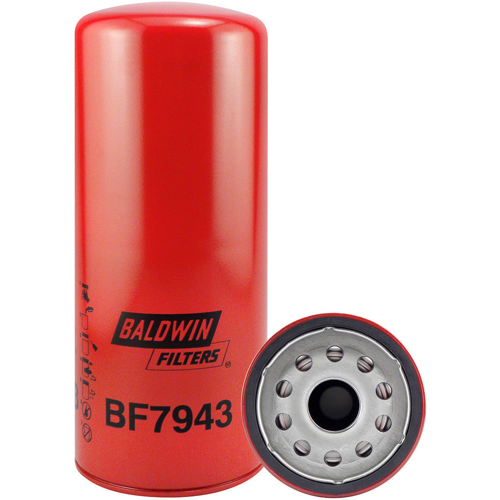 Baldwin Filters | Fuel Filter | BF7943