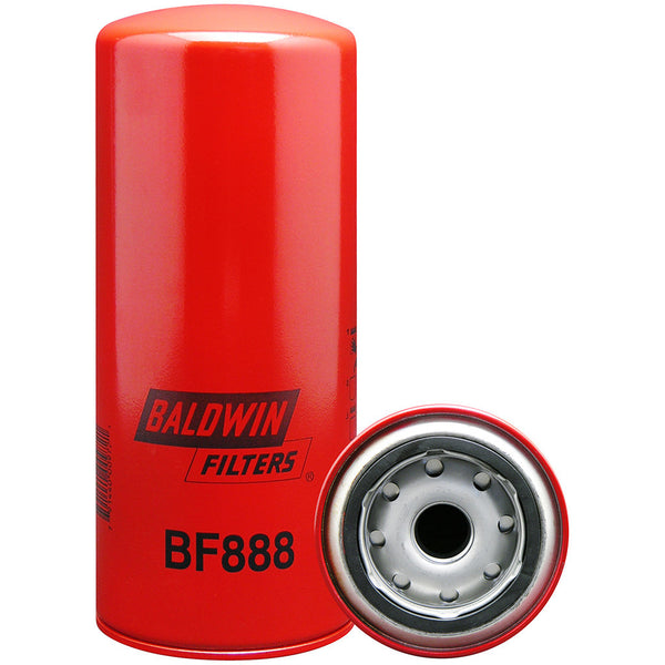 Baldwin Filters | Secondary Fuel Filter | BF888