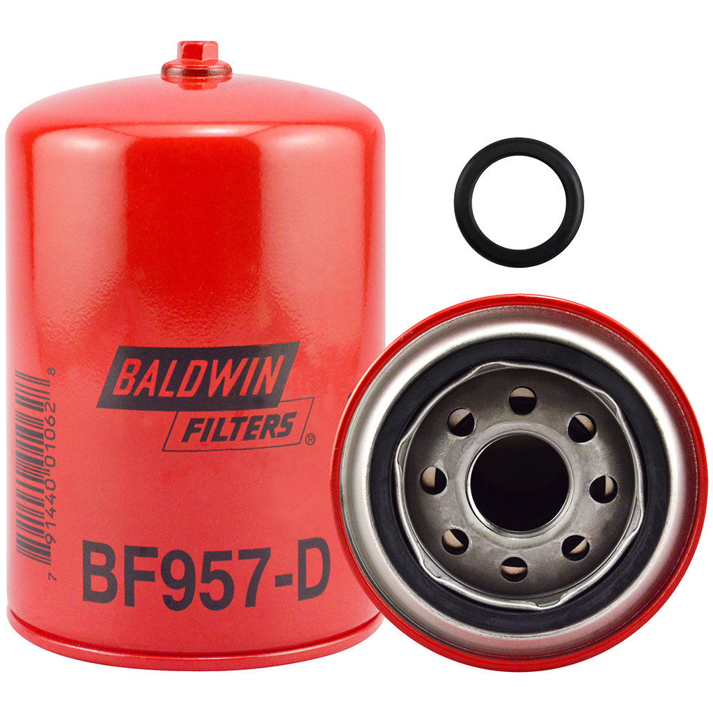 Baldwin Filters | Fuel Filter | BF957-D
