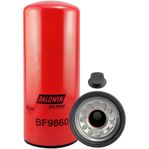 Baldwin Filters | Fuel Filter | BF9860