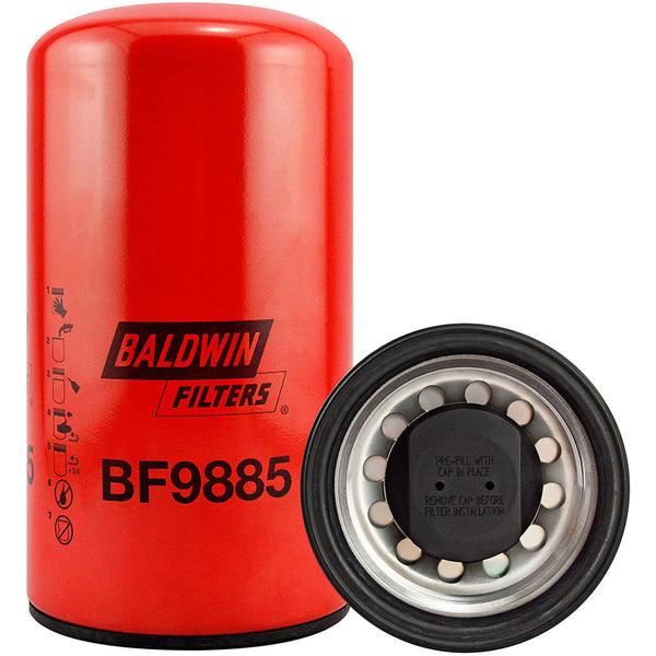 Baldwin Filters | Fuel Filter | BF9885