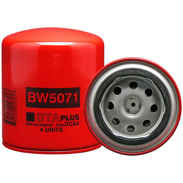 Baldwin Filters | Coolant Filter | BW5071