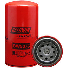 Baldwin Filters | Coolant Filter | BW5076