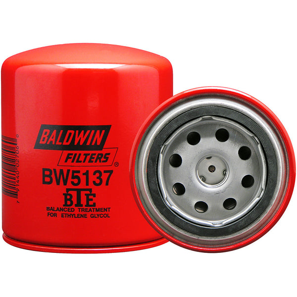 Baldwin Filters | Coolant Filter | BW5137