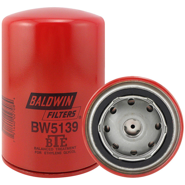 Baldwin Filters | Coolant Filter | BW5139