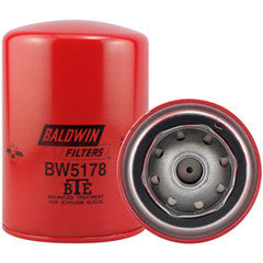 Baldwin Filters | Coolant Filter | BW5178
