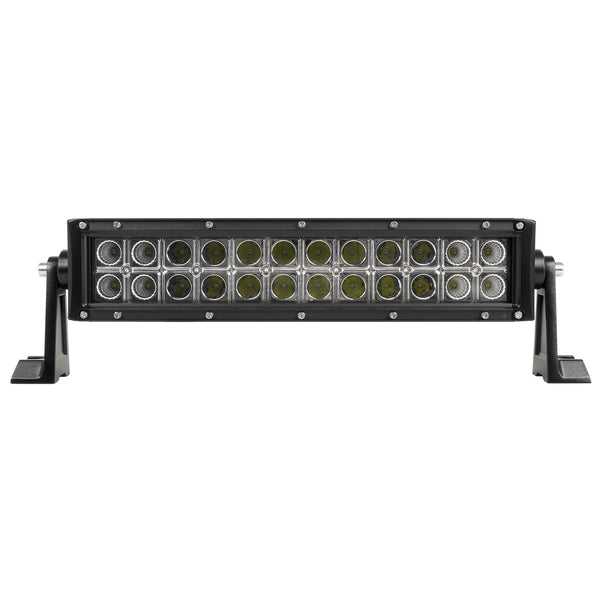 Truck LED Light Bar | 13-Inch Double Row LED | C3068K