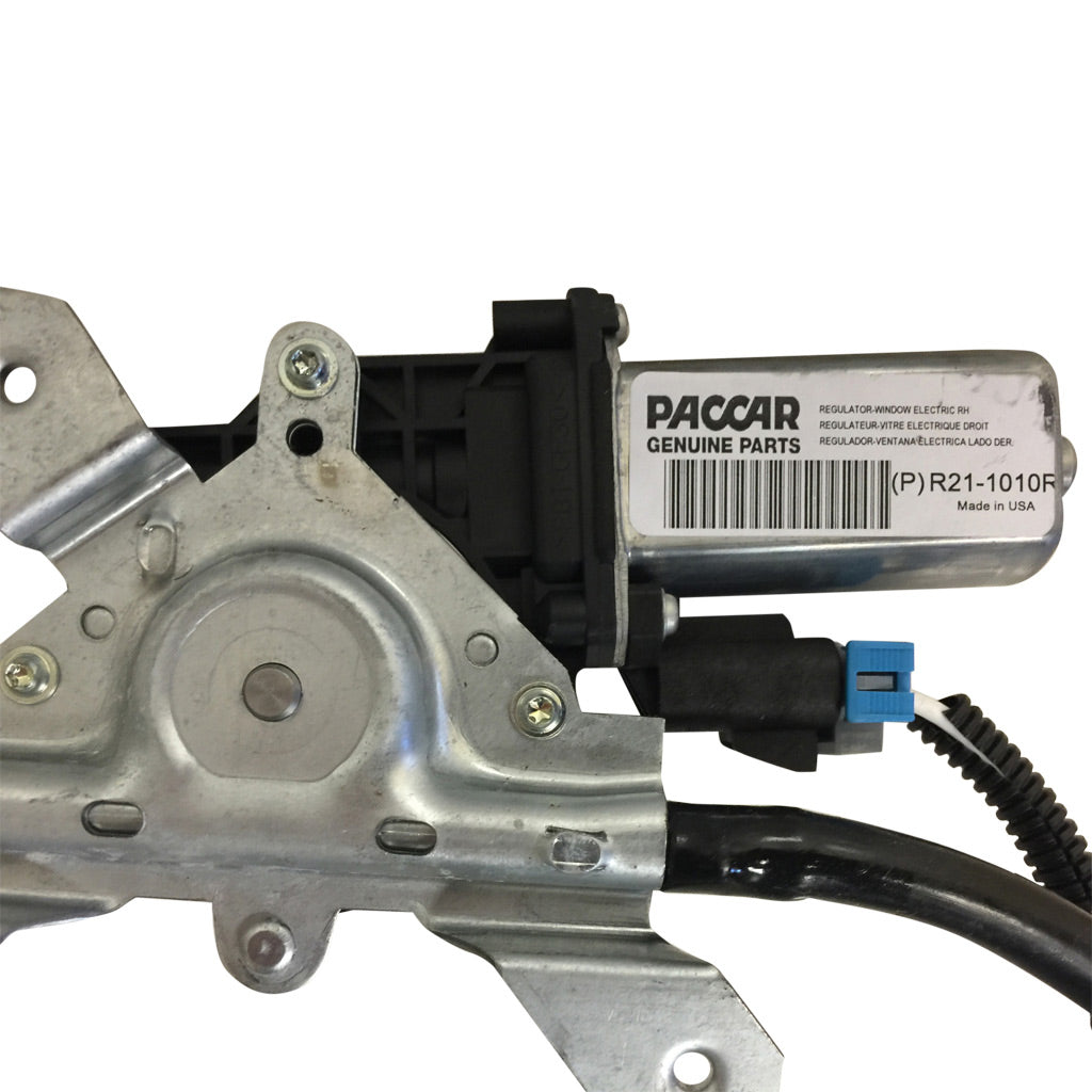Window Regulator with Motor | Kenworth | R21-1010R