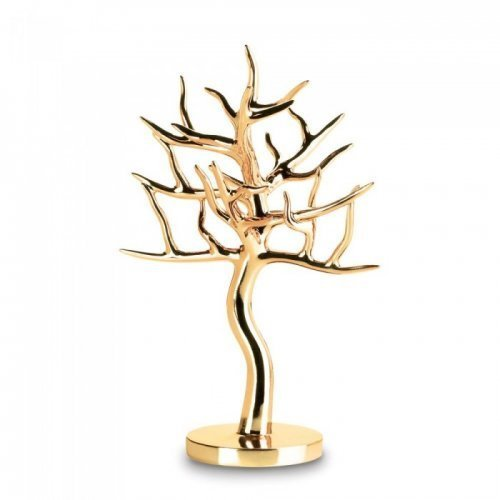 Gold Jewelry Tree (pack of 1 EA)