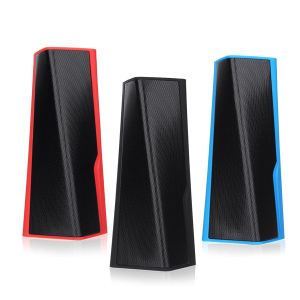 Portable Wireless Bluetooth Stereo Speaker Outdoor HiFi Subwoofer Bass TF/USB