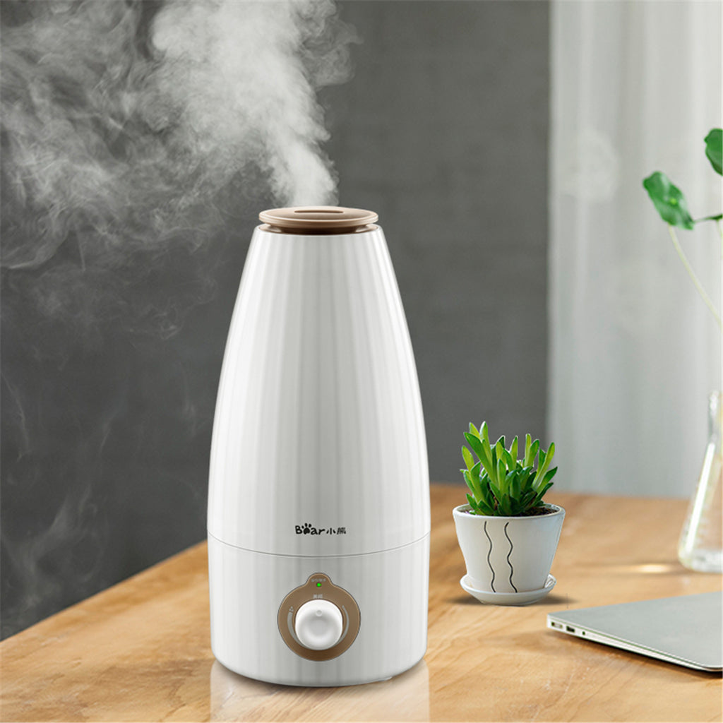 2L Aroma Humidifier Air Diffuser Purifier Quiet Home Atomizer Spa Aromatherapy Large Capacity