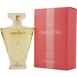 CHAMPS ELYSEES by Guerlain (WOMEN)