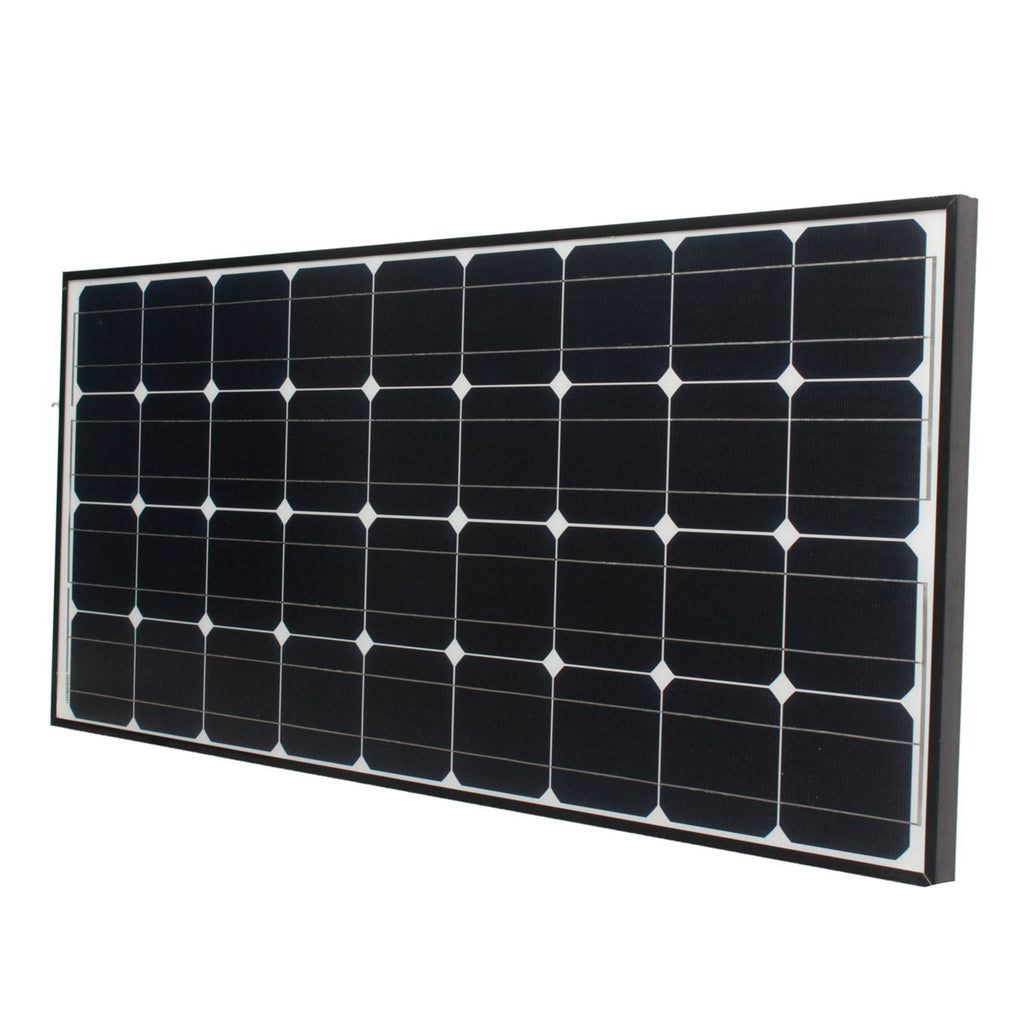Elfeland® M-90 90W 18V High Effefficiency Flexible Monocrystalline Silicon Solar Panel