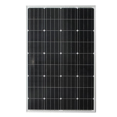 Elfeland M-90 90W 18V High Effefficiency Flexible Monocrystalline Silicon Solar Panel