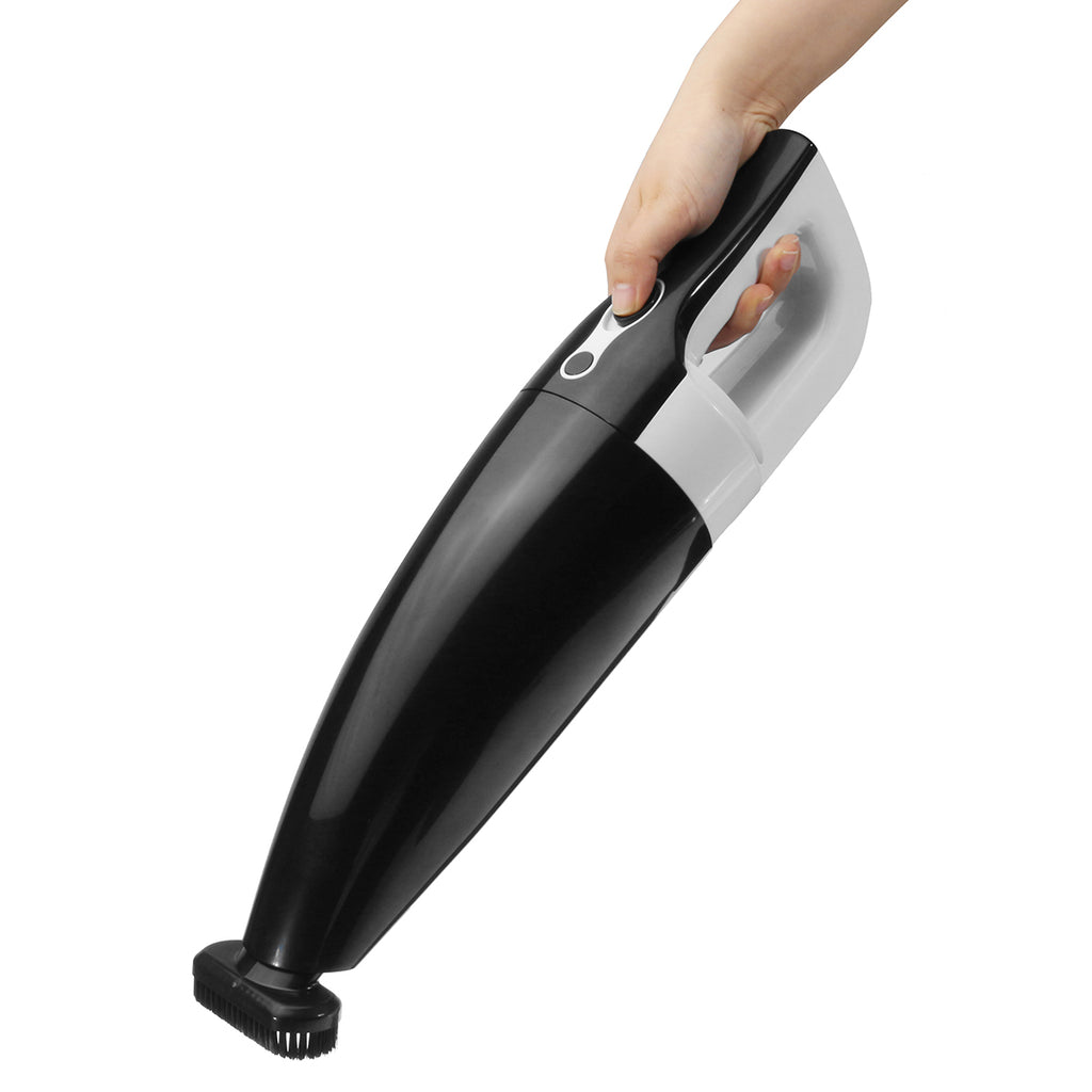 120W 4000Pa Portable Cordless Vacuum Cleaner Handheld Car Home Dry/Wet Clean