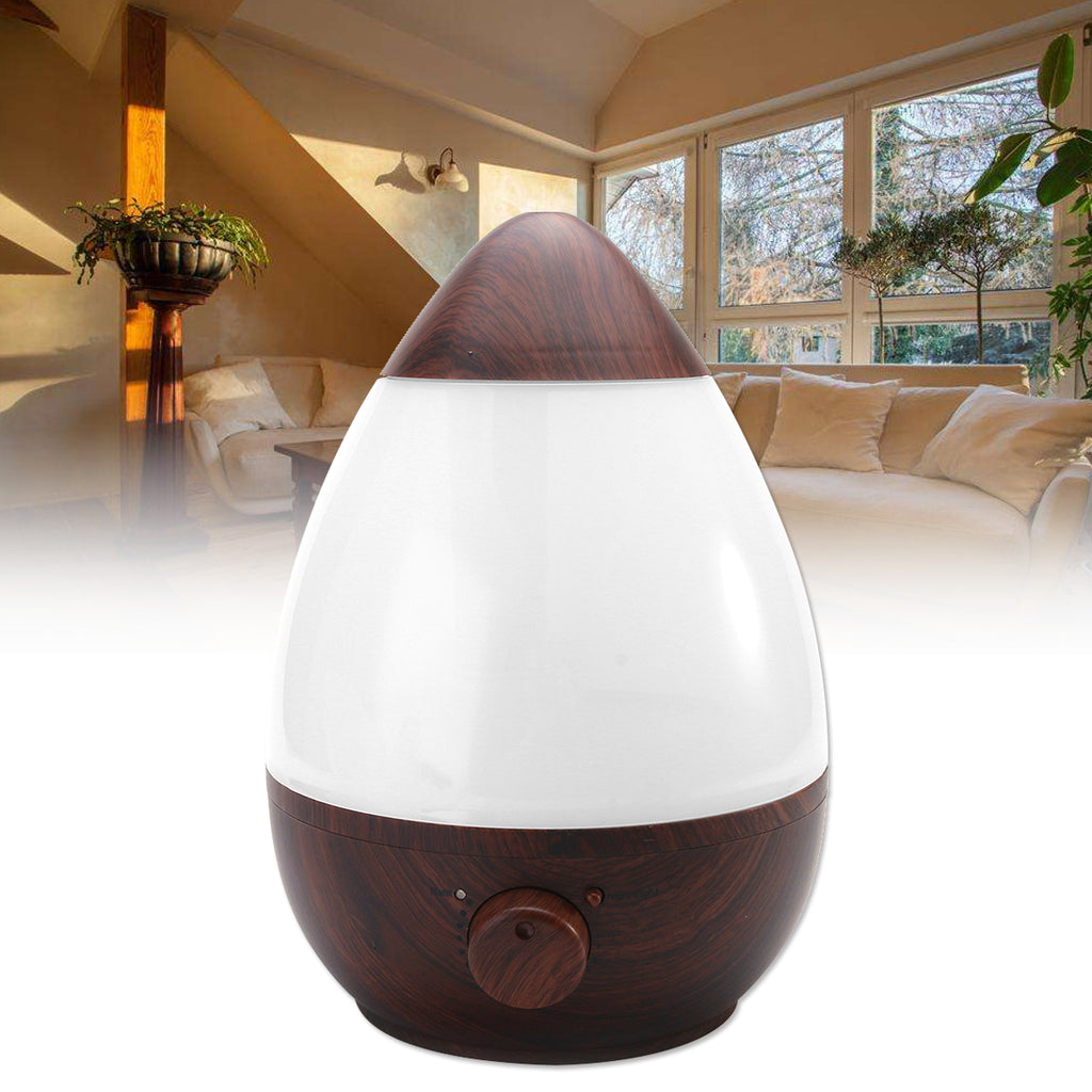 2.3L Air Humidifier Ultrasonic Aromatherapy