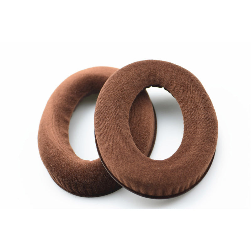LEORY 1 Pair Earpads Headphone Earmuffs for Sennheiser HD515 HD555 HD595 HD598 HD558 PC360