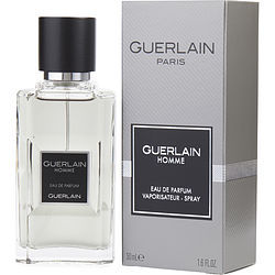 GUERLAIN HOMME by Guerlain (MEN)