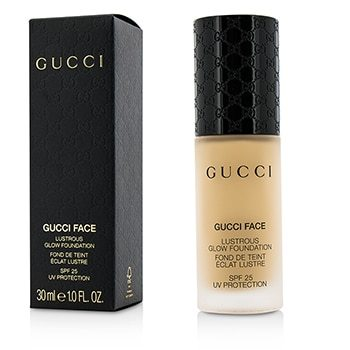Lustrous Glow Foundation SPF 25 - #020 30ml/1oz