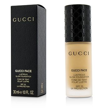 Lustrous Glow Foundation SPF 25 - #050 (Light) 30ml/1oz