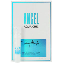 ANGEL AQUA CHIC by Thierry Mugler (WOMEN)