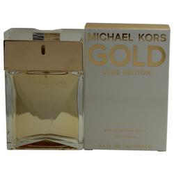 MICHAEL KORS GOLD LUXE EDITION by Michael Kors (WOMEN)