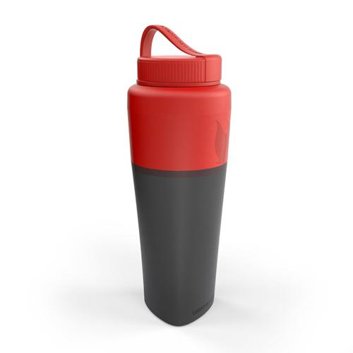 Pack-Up Bottle Red