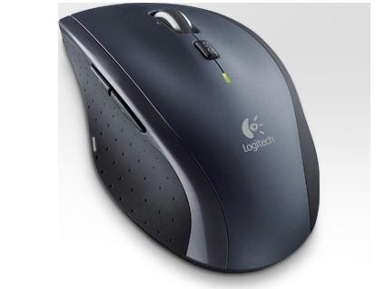 M705 - MOUSE - LASER - WIRELESS - USB