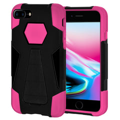 Amzer Heavy Duty Shockproof Dual Layer Case for