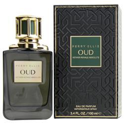 PERRY ELLIS OUD VETIVER ROYALE ABSOLUTE by Perry Ellis (UNISEX)