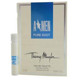 ANGEL MEN PURE SHOT by Thierry Mugler (MEN)
