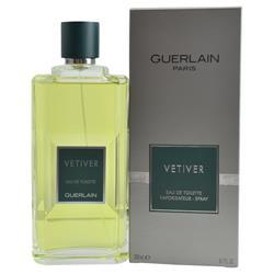 VETIVER GUERLAIN by Guerlain (MEN)