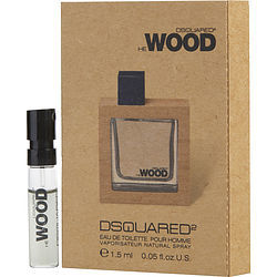 HE WOOD by Dsquared2 (MEN)