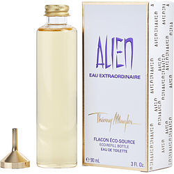 ALIEN EAU EXTRAORDINAIRE by Thierry Mugler (WOMEN)