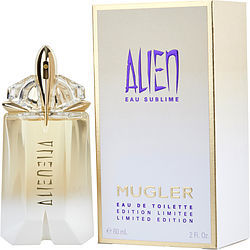 ALIEN EAU SUBLIME by Thierry Mugler (WOMEN)