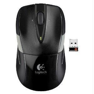 WIRELESS MOUSE M525/BLK/COO CHINA