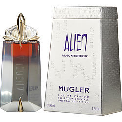 ALIEN MUSC MYSTERIEUX by Thierry Mugler (WOMEN)