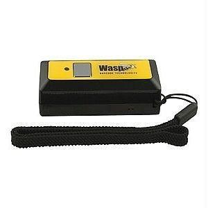 WASP WWS100I CORDLESS POCKET BARCODE SCANNER WITH USB CABLE  POCKET-SIZED  CCD S